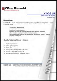 COGE LP 2006