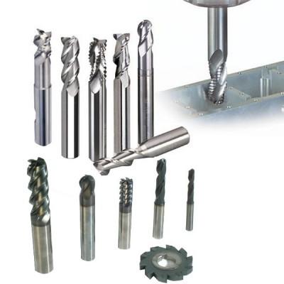 frese per alluminio