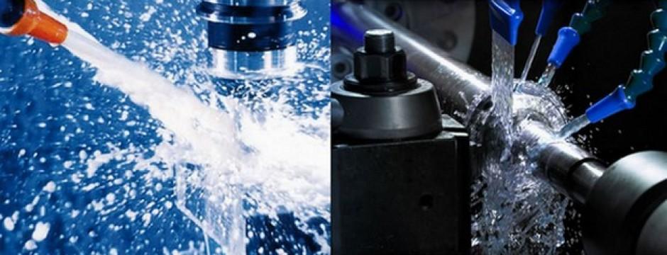 Esempio di lubrificanti per lavorazioni meccaniche
