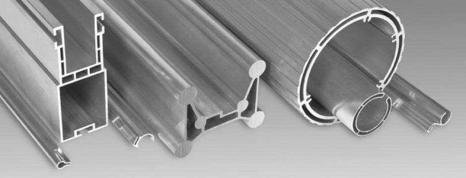 Utensili per alluminio