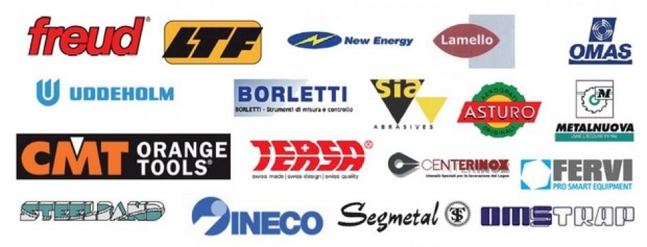 I partners della lbs affilature Rimini