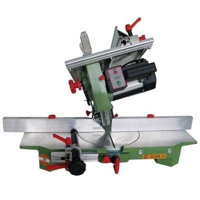 troncatrice ECOM14 alluminio