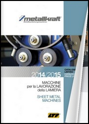 LISTINO 14_METALLKRAFT