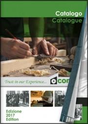 catalogo COMPA Troncatrici 2017